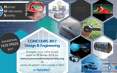 HUS Prize Engineering&Design, 2nd edition